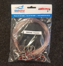 Drone Traces - Pack of 10
