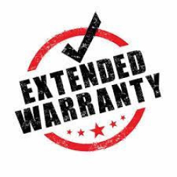 Extended Warranty and Care Package