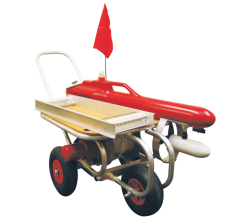 Seahorse™ Manual Beach Trolley