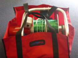Seahorse™ Winch Carry & Storage Bag